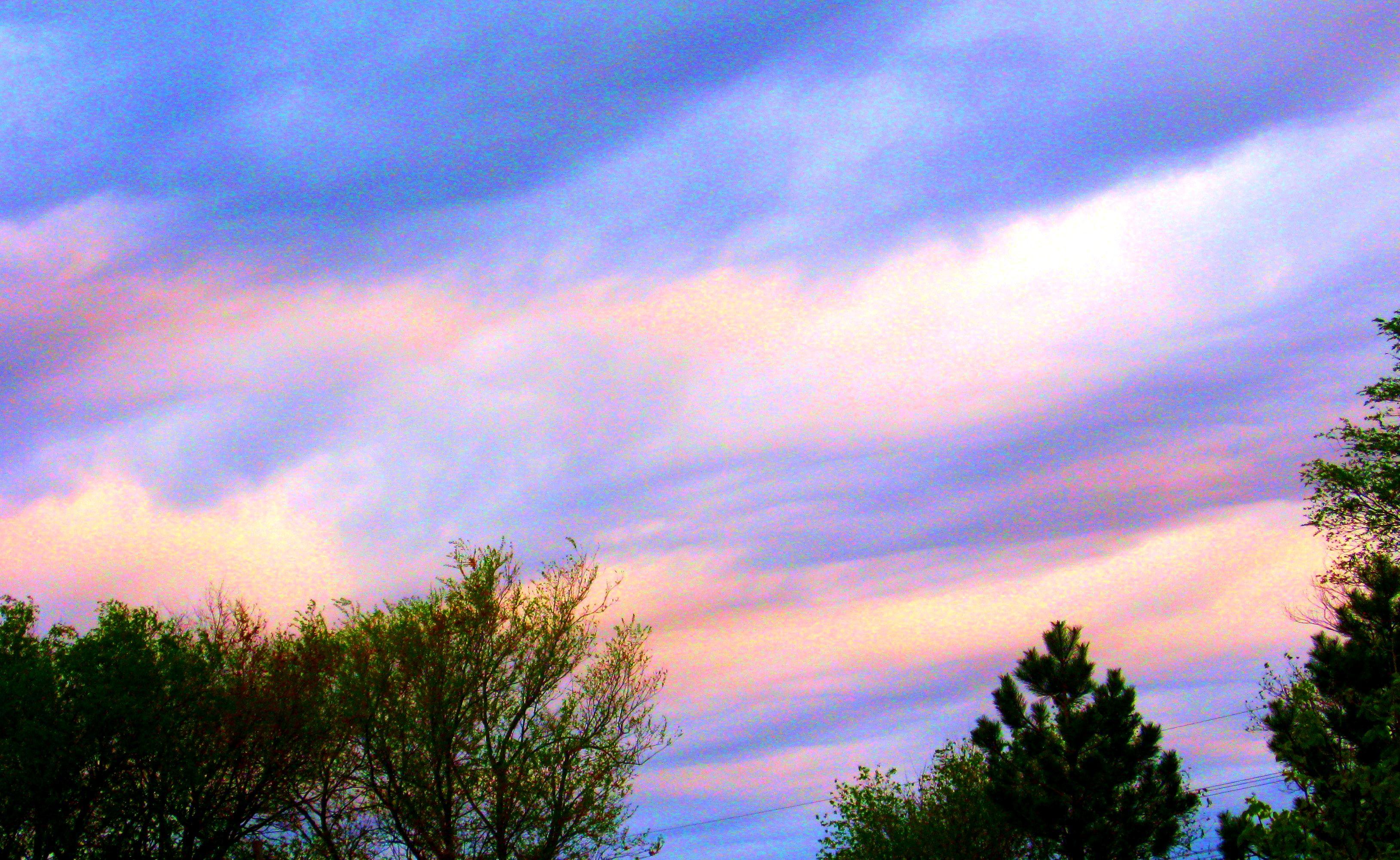Kansas Sky and NaNoWri Update   Pat Bean's blog