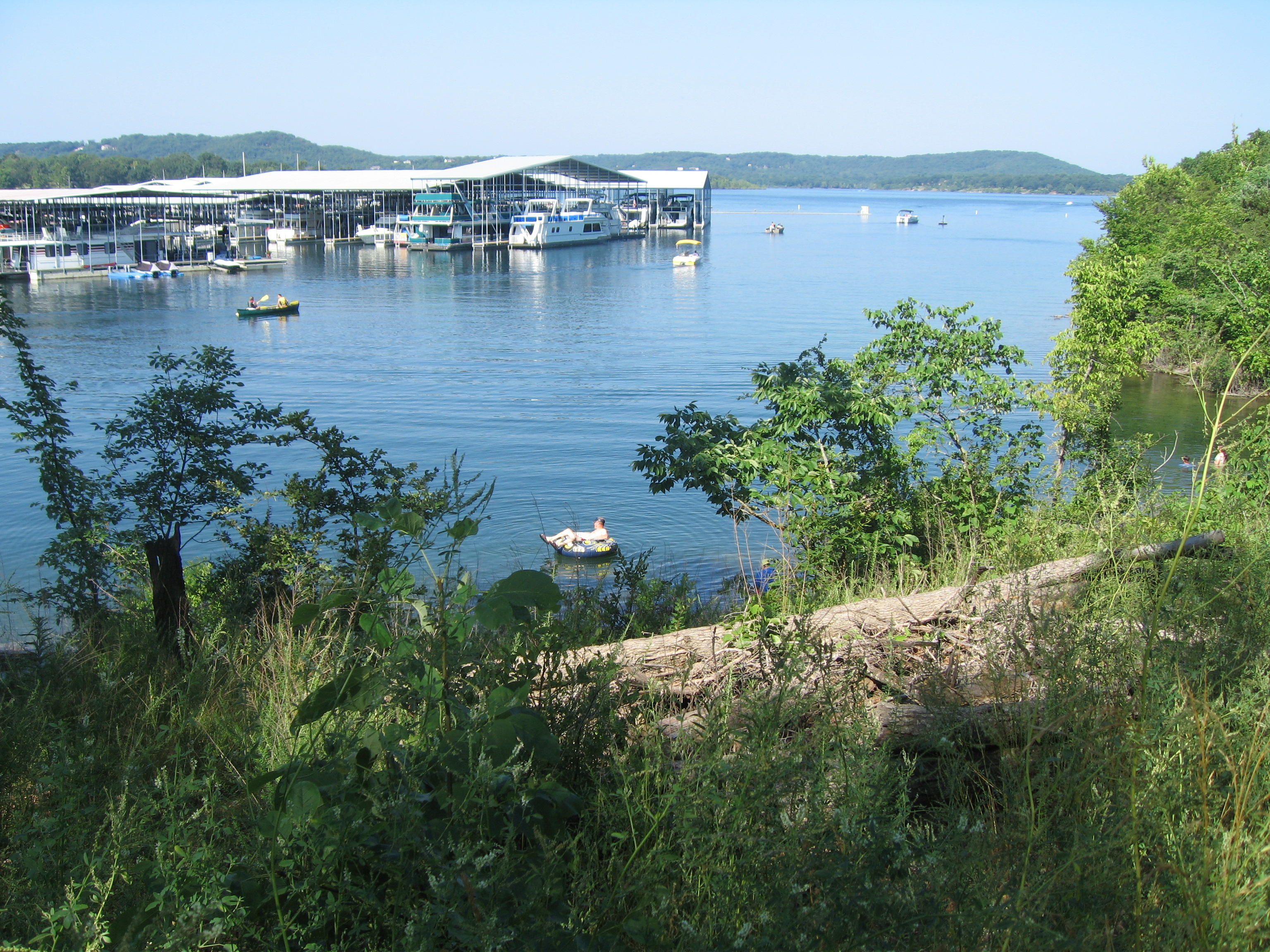 Maggie and me in missouri pat bean 39 s blog for Table rock lake