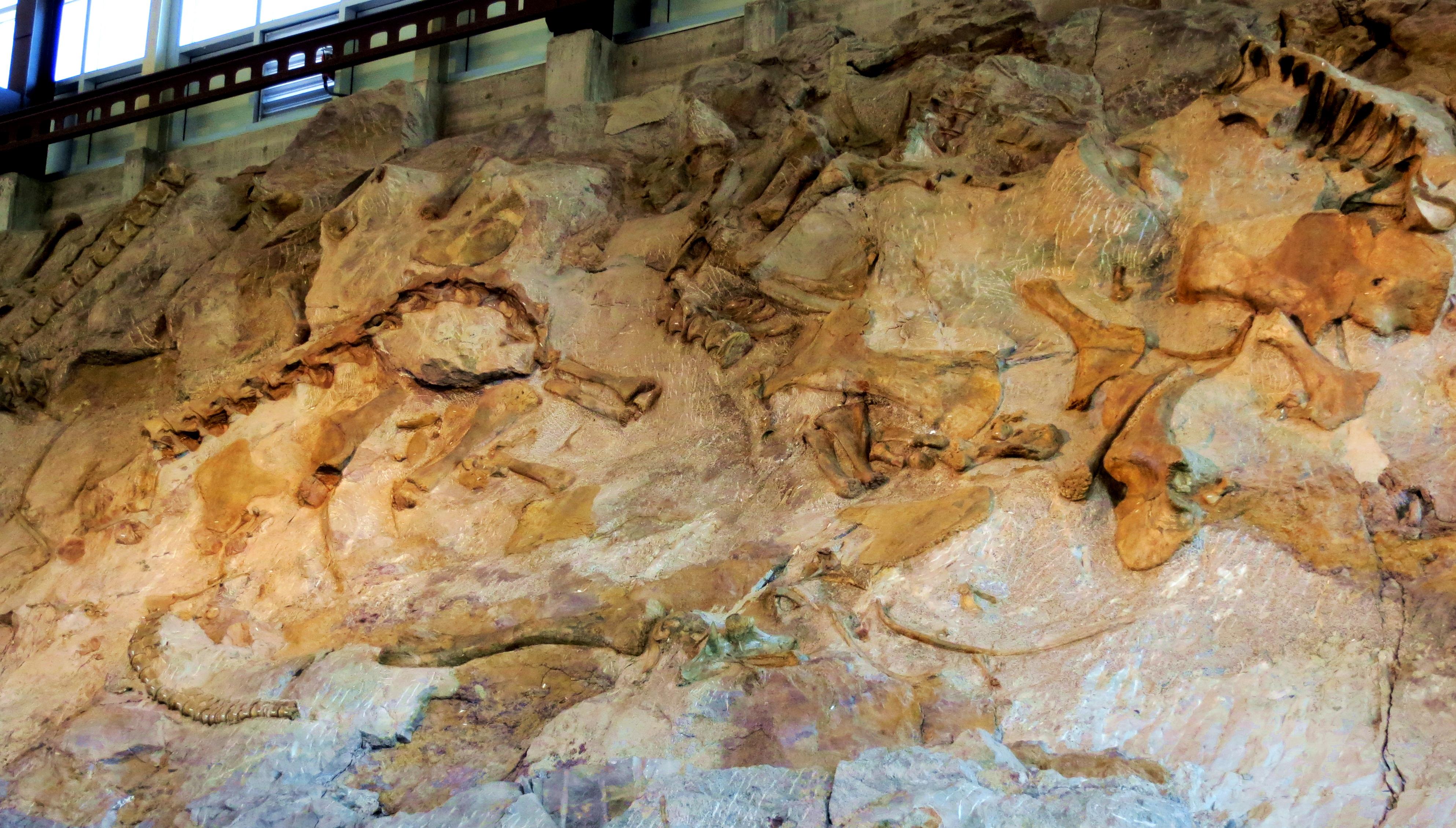 quarry visitor center