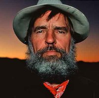 Edward Abbey -- Wikipedia photo