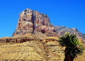 Guadalupe Peak -- Photo by PatBean