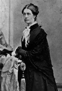 Sara Plummer Lemmon -- Wikimedia photo