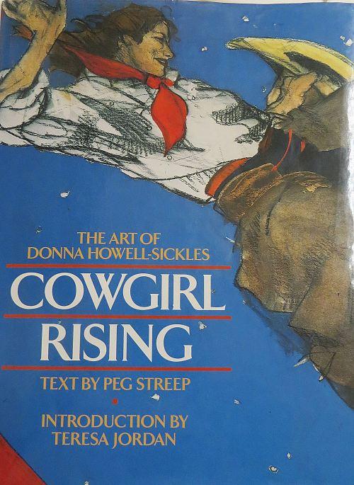 Great book, great art from my bookshelf.