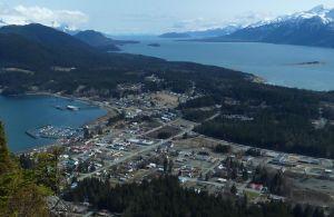 Haines, Alaska. -- Wikimedia photo