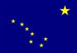 The Alaska Flag